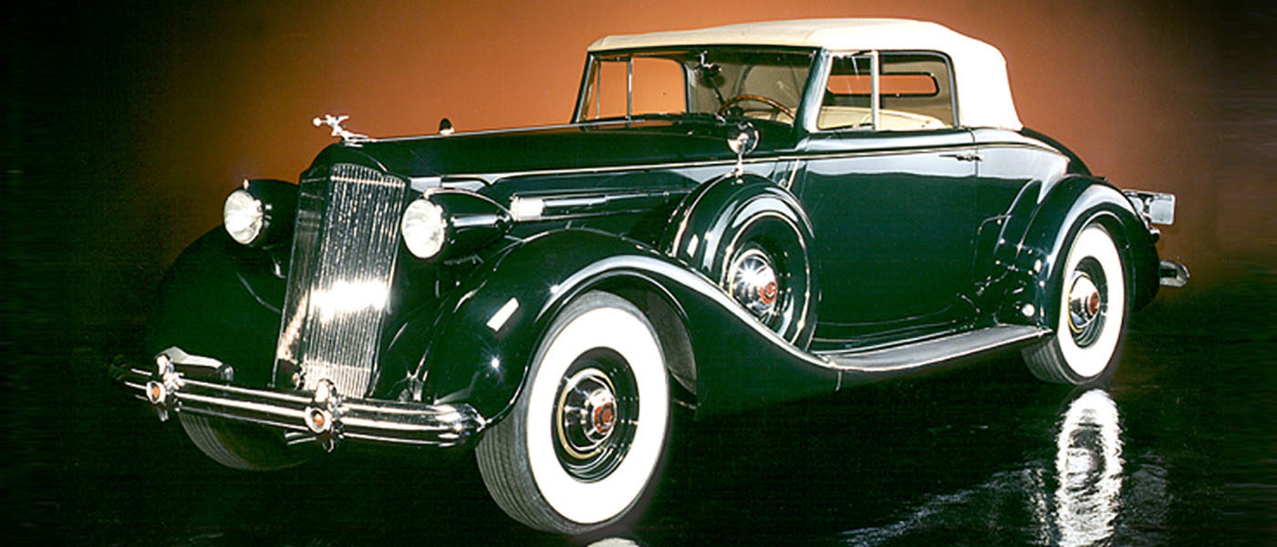 1937 Coupe Roadster