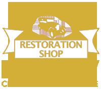 Preferred Hagerty Insurance Restoration Shop