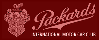 Packard International Motor Car Club