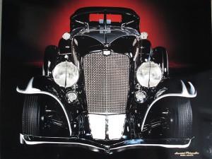 1932 V12 Speedster