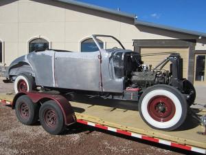 1938 Cadillac