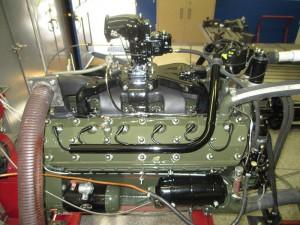 View Our Portfolio Of Antique And Vintage Car Restorations
