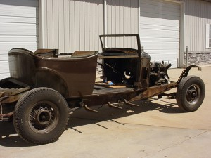 Copy of 1934 Packard Tear down No. 4 131