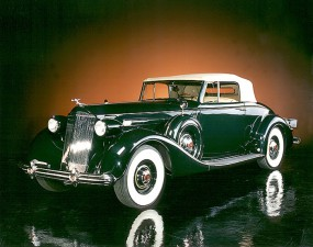 1937 1507 Coupe Roadster