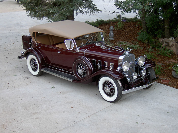 1931 cadillac v12 phaeton. Black Bedroom Furniture Sets. Home Design Ideas